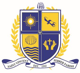 Parish-Crest