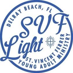 SVF Light logo
